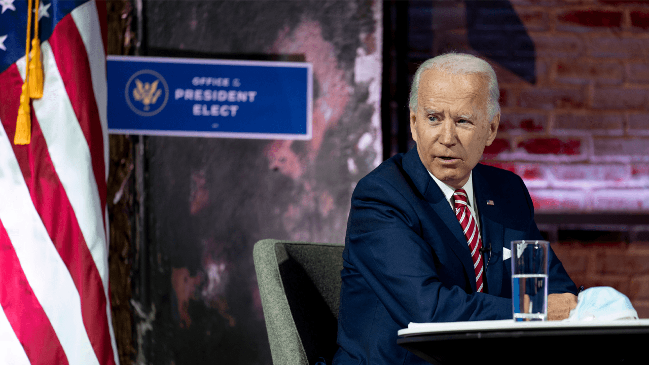 China increasing influence efforts aimed at potential Biden admin candidates