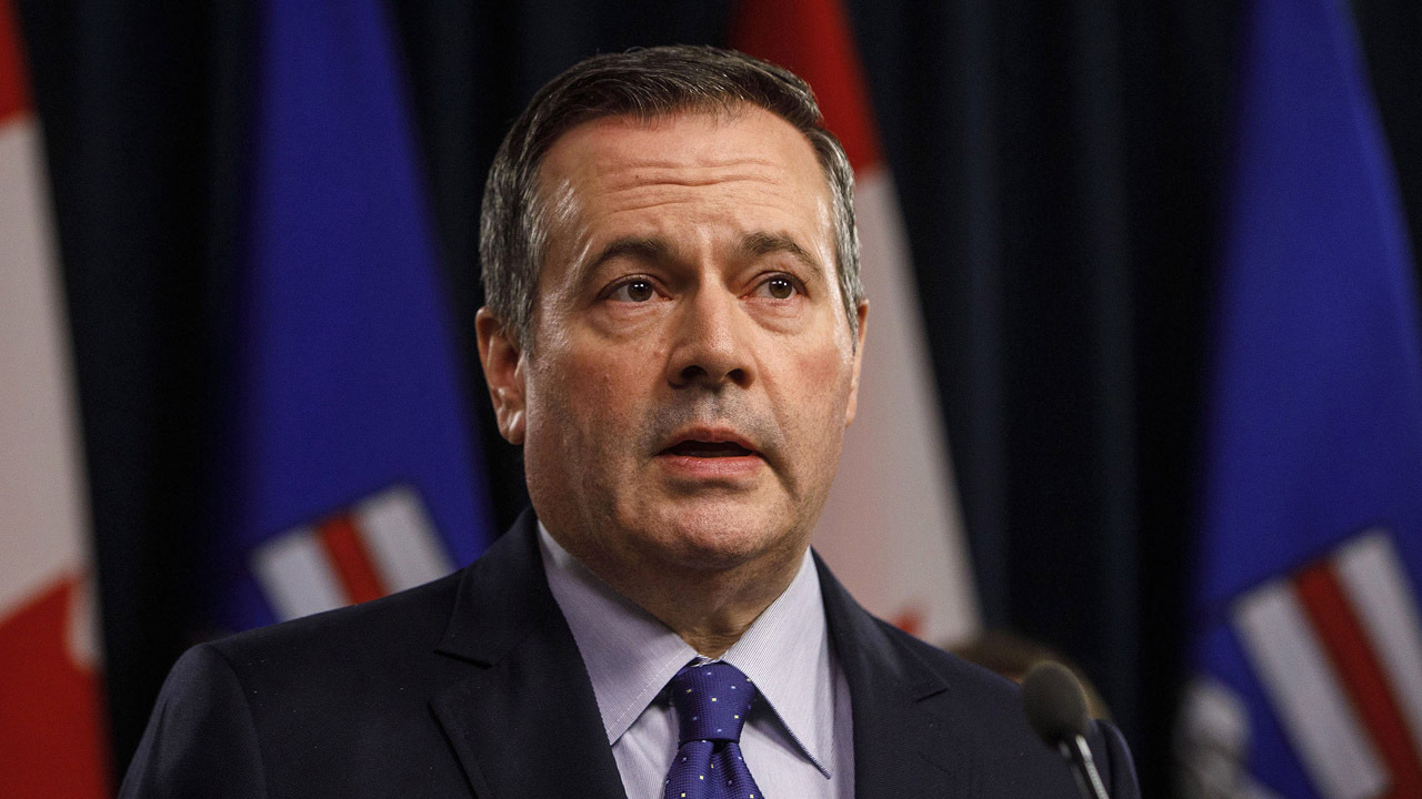 BREAKING: Alberta government SUED over lockdown measures