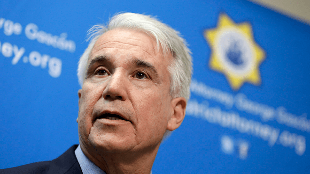 LA's new district attorney makes radical changes to criminal justice system on day one