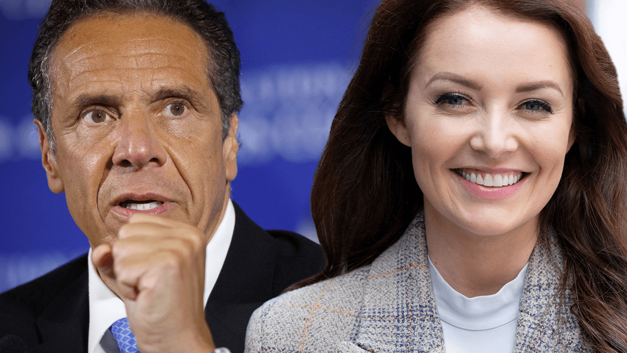 Andrew Cuomo accused of sexual harassment by former adviser
