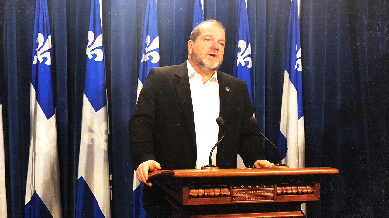 Parti Quebecois MNA arrested for sexual assault allegations