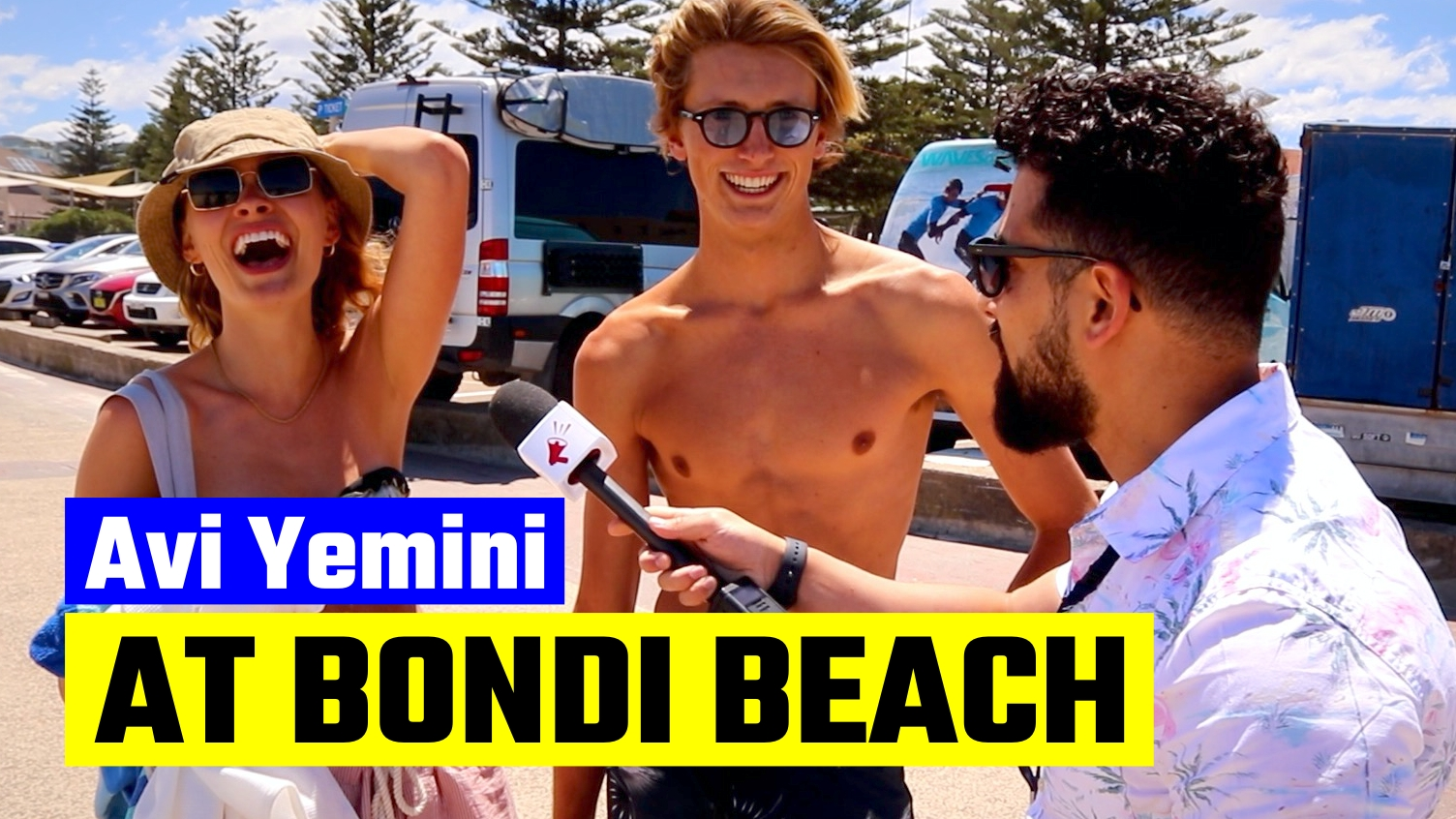 WATCH: This is what Bondi REALLY thinks of Melbourne right now
