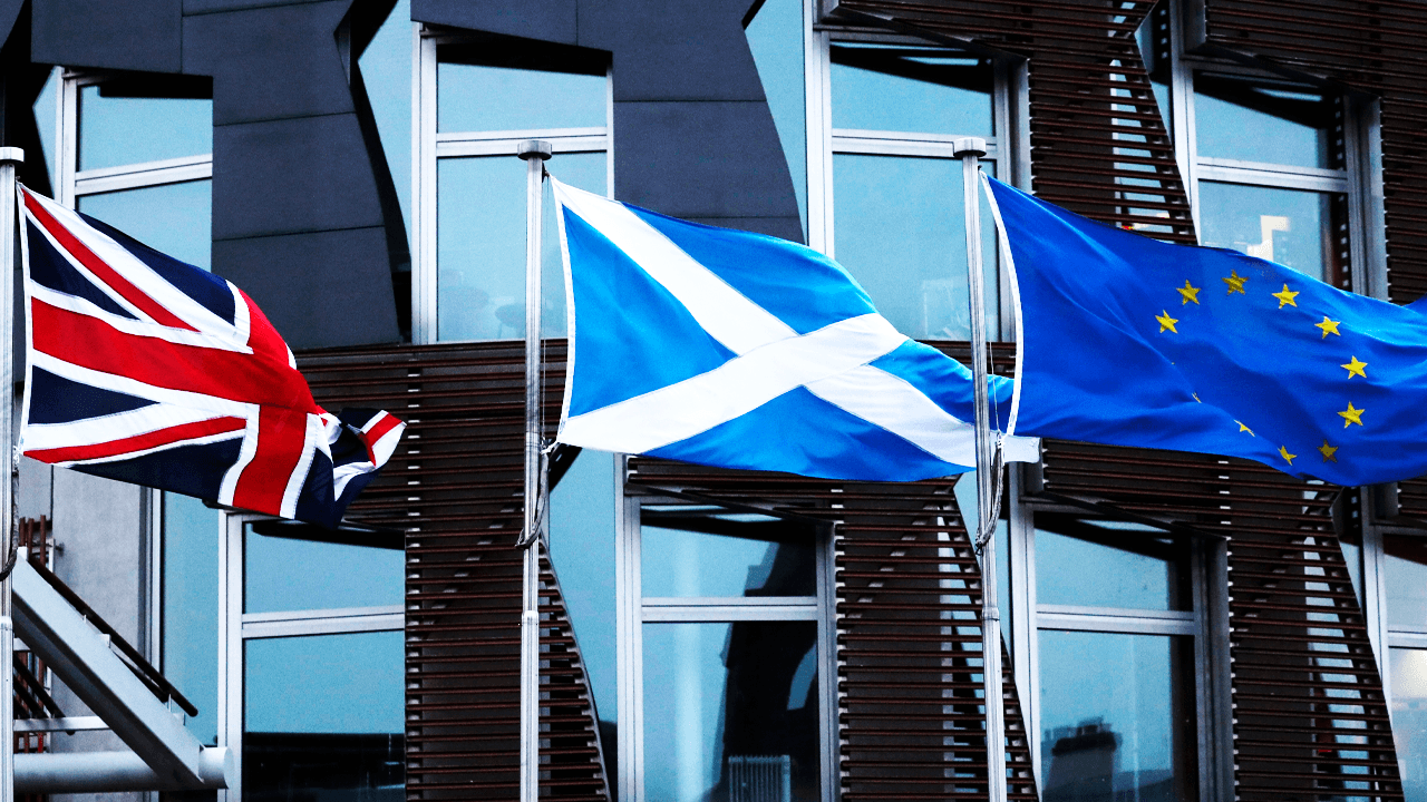 Scottish Parliament advances controversial hate crime bill