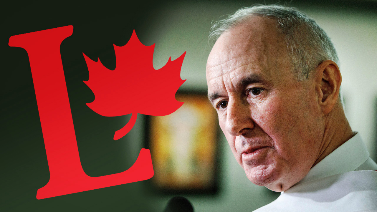 """Ron MacLean the """"special guest"""" at $400 Liberal Party virtual fundraiser"""