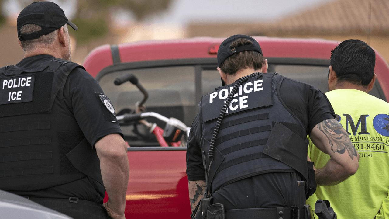 California releases child murderer from prison, ignoring detainer issued by ICE