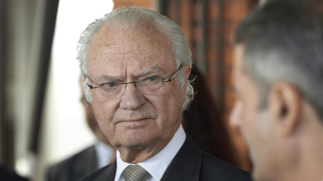 """""""I believe we have failed"""": King of Sweden denounces country's COVID policies"""