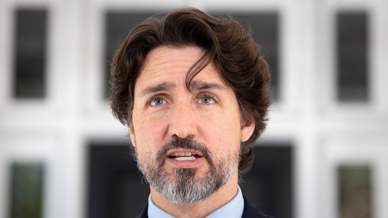 """BREAKING: Trudeau announces """"new variant"""" of COVID in UK, cancels flights starting tonight"""