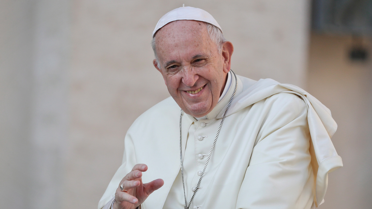 "Pope Francis: COVID vaccines from aborted fetal tissue are ""morally acceptable"""