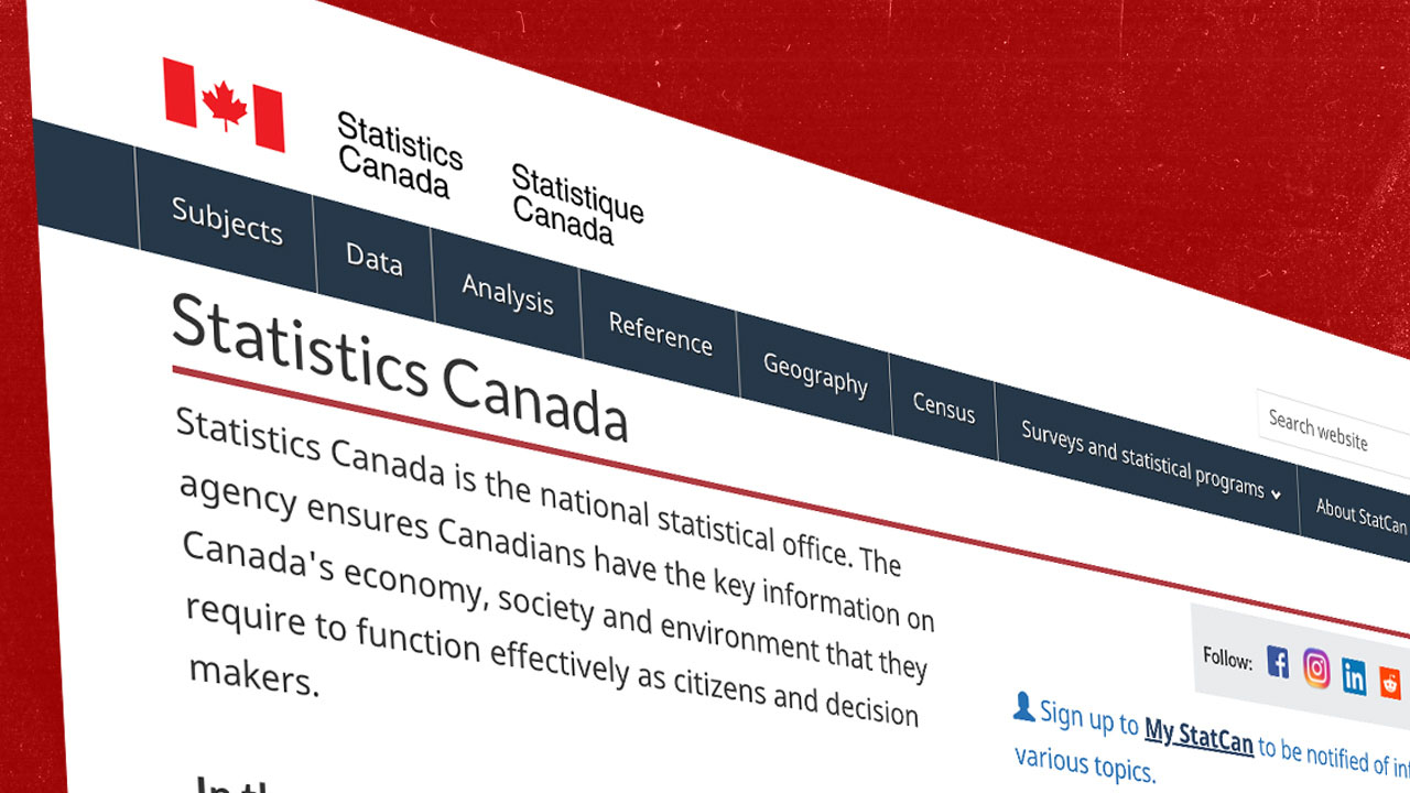 StatsCan: Life satisfaction among Canadians hits lowest level during COVID-19