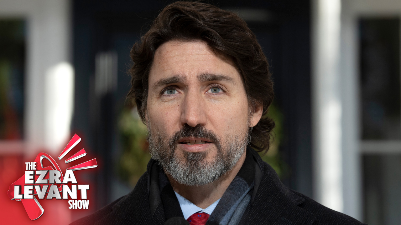 Predictable, but gross: Have you seen who has taken Trudeau's special pandemic payments?