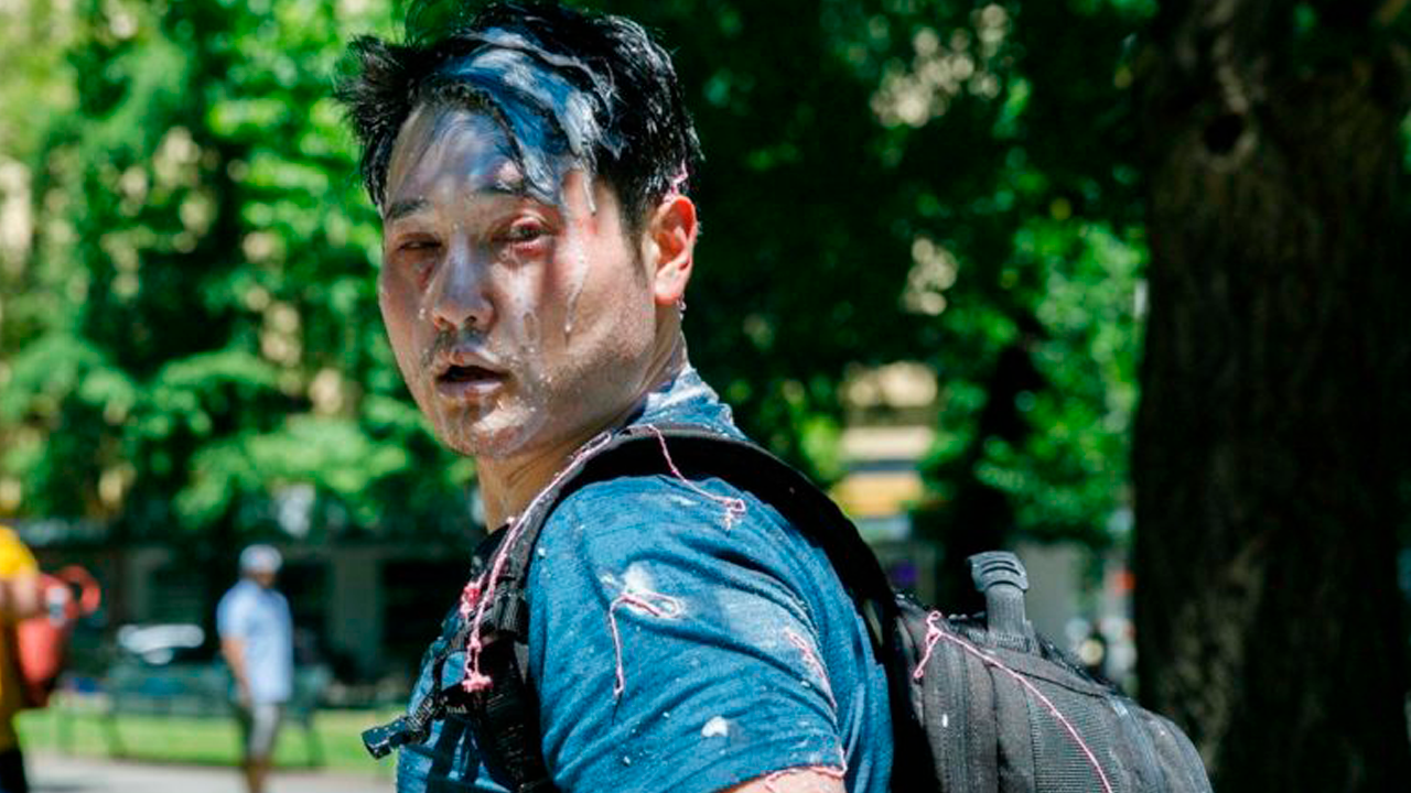 Andy Ngo's lawsuit against Antifa in Portland continues after anti-SLAPP motion struck down