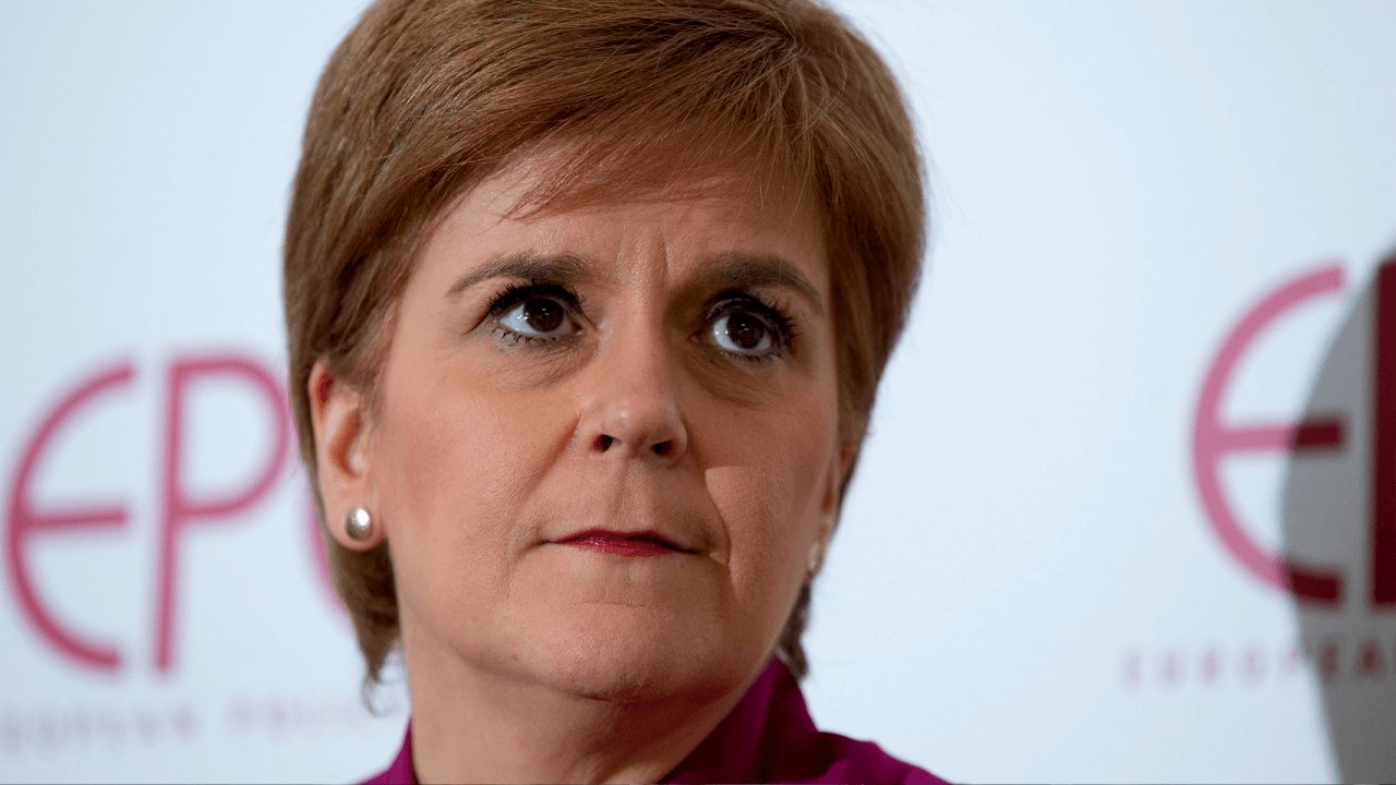 Scotland set for new lockdown restrictions as new coronavirus strain continues to spread