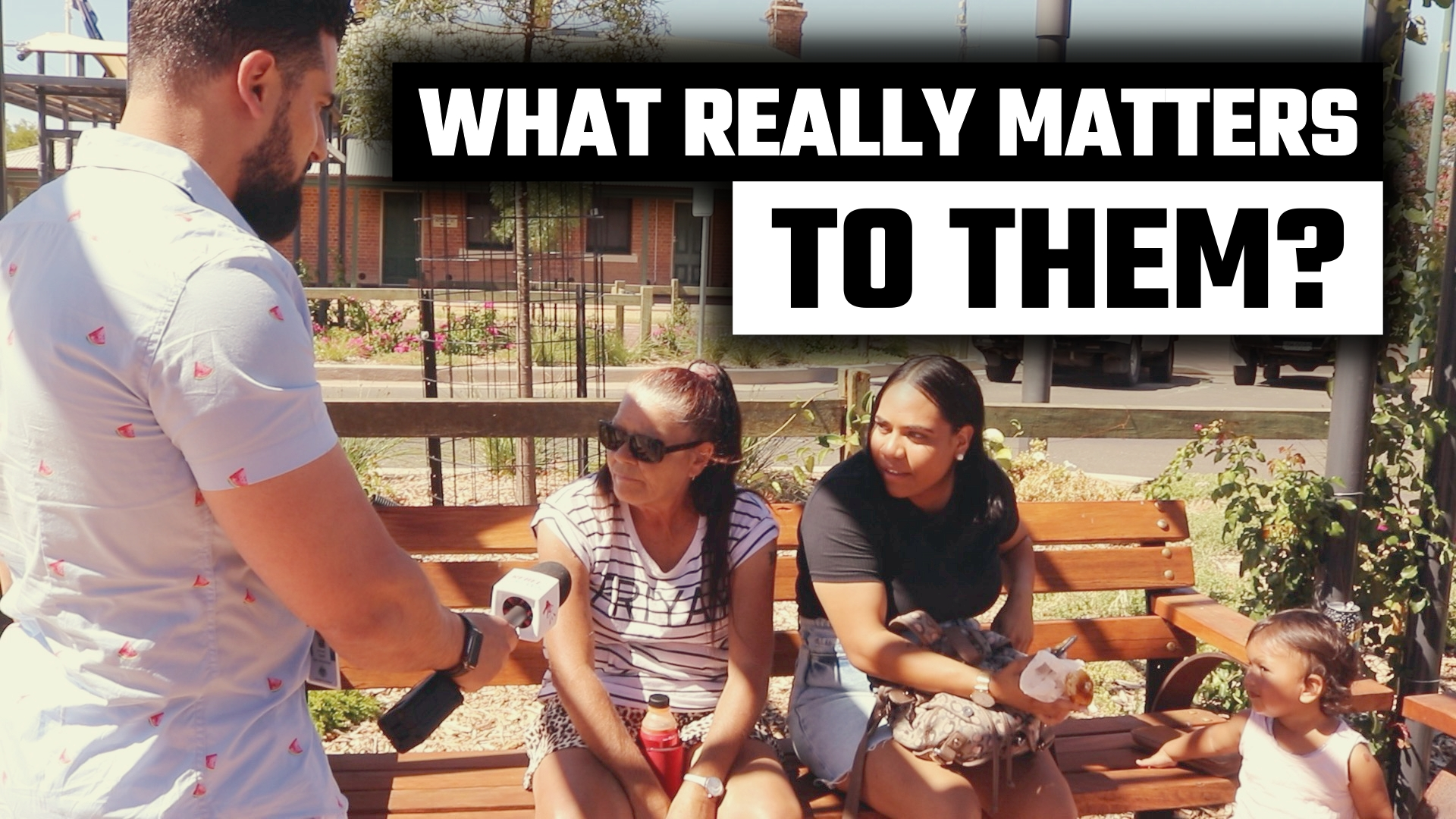 This is the Aboriginal perspective they DO NOT want you to see