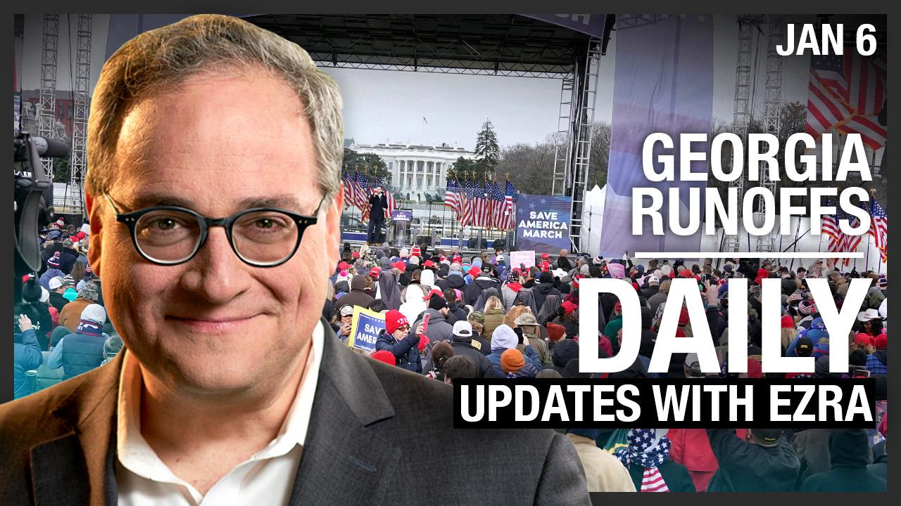 DAILY | Georgia Runoffs