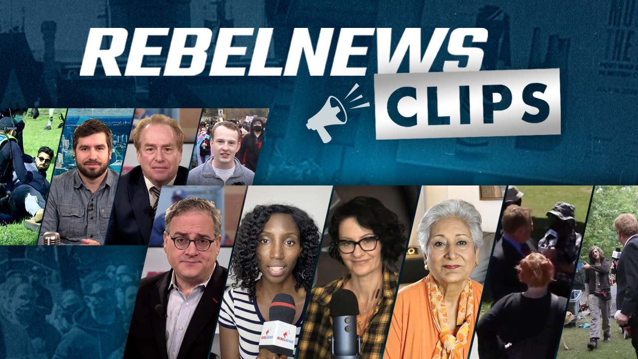 Rebel News Clips Redirect