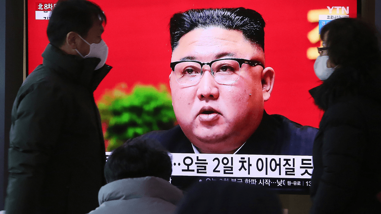 "Kim Jong-un vows to bring U.S. ""to its knees,"" renews calls to develop nuclear weapons"