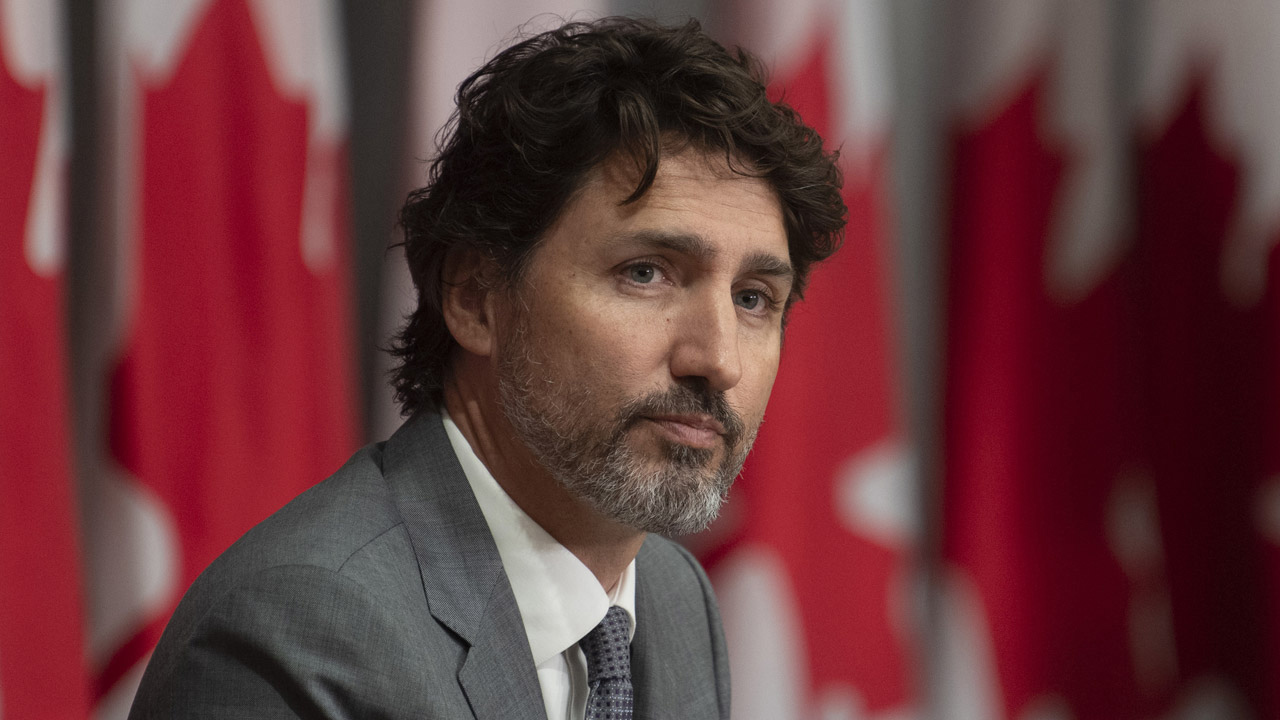 Trudeau extends border shutdown to February 21