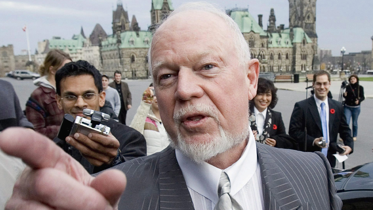 Firing of CBC'er overturned: Arbitrator says leaking story of deleted Don Cherry 'racism' tweet was