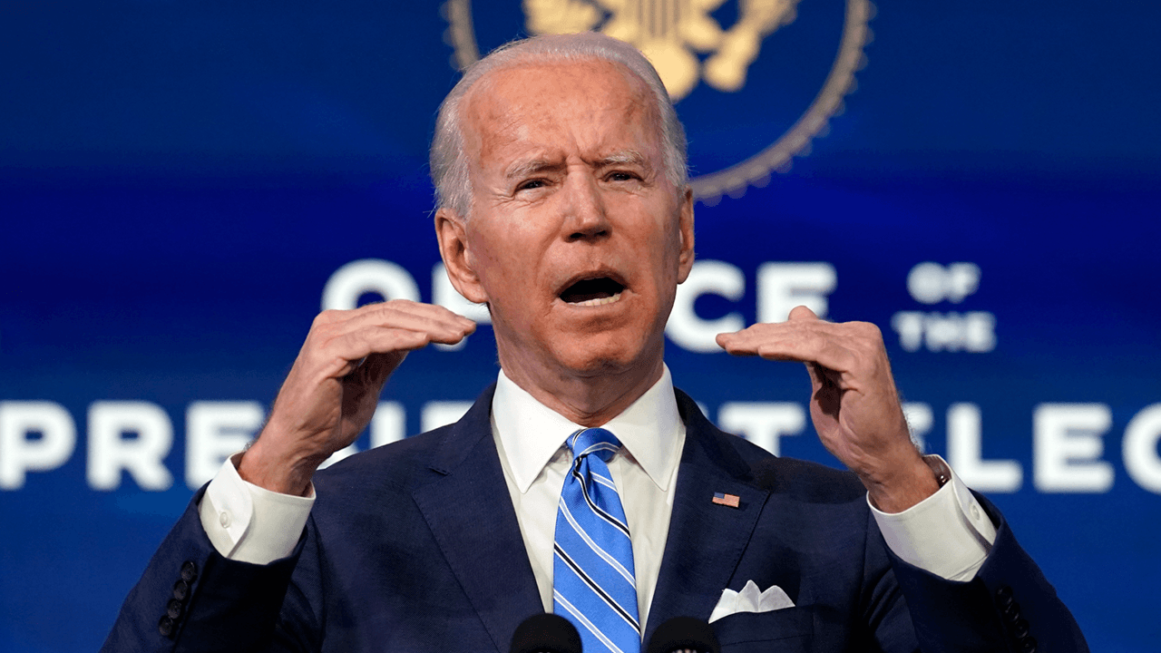 Biden announces $1.9 trillion relief package, including new stimulus checks