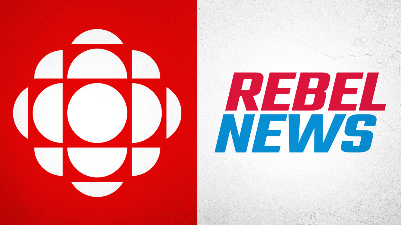 EXCLUSIVE: CBC demands Ezra Levant change story on $34 million COVID bailout
