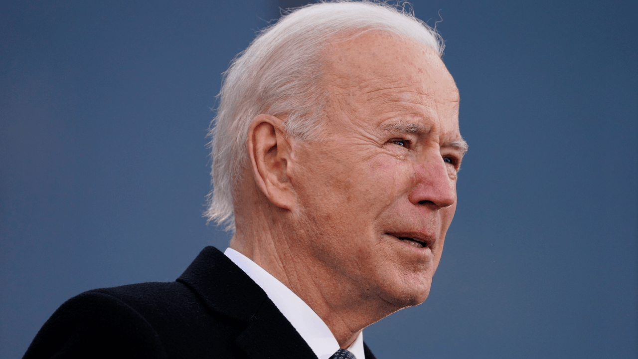 Biden admin's economic policy to address race, gender equality, climate change
