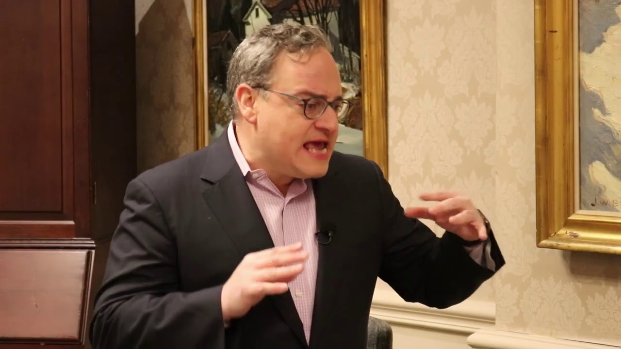 WATCH: Has Internet Censorship Gone Too Far? | Ezra Levant joins Stephen LeDrew