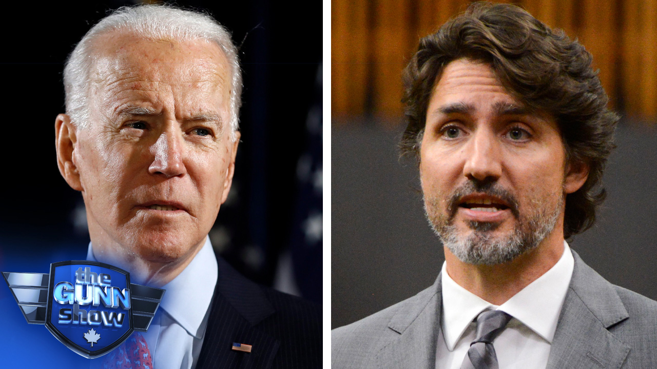 Joe Biden's president. Now what for the oilsands and Keystone XL?