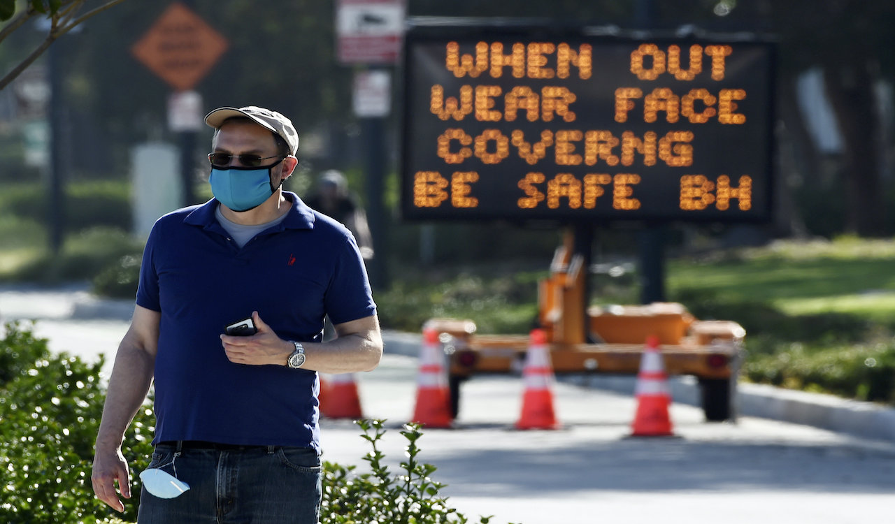 Unemployment during pandemic could cause additional 900,000 U.S. deaths, research shows