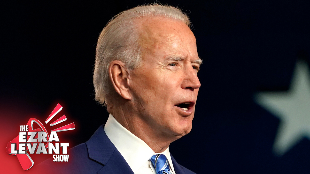Women's sports are over! All about Joe Biden's new gender discrimination executive order