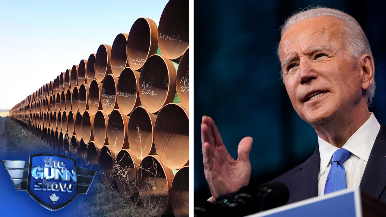 KeystoneXL is cancelled: We're going to need some big ideas!