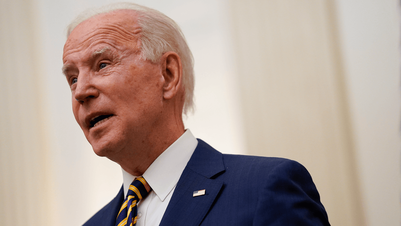 Bipartisan group of senators challenges Biden plans for stimulus checks to all Americans