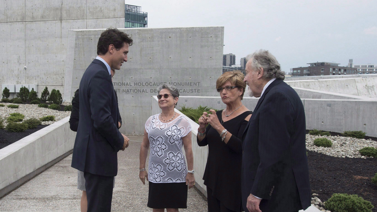 Emails show priorities behind Liberals' Holocaust memorial plaque that didn't mention Jews