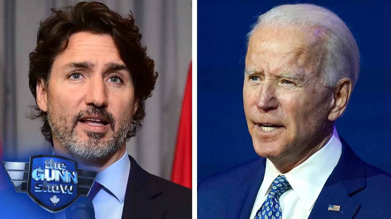 Cancelling Keystone XL: Biden's gift to Trudeau