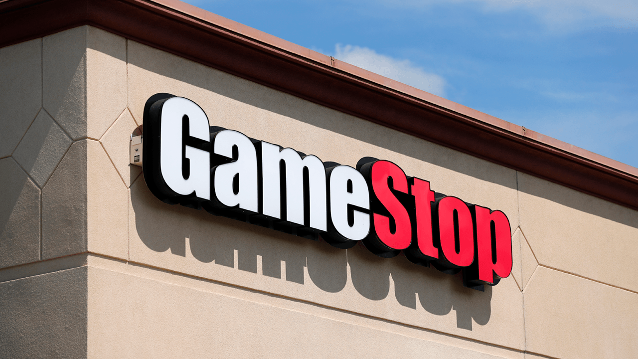 GameStop stock soars as Reddit investing community trolls Wall Street