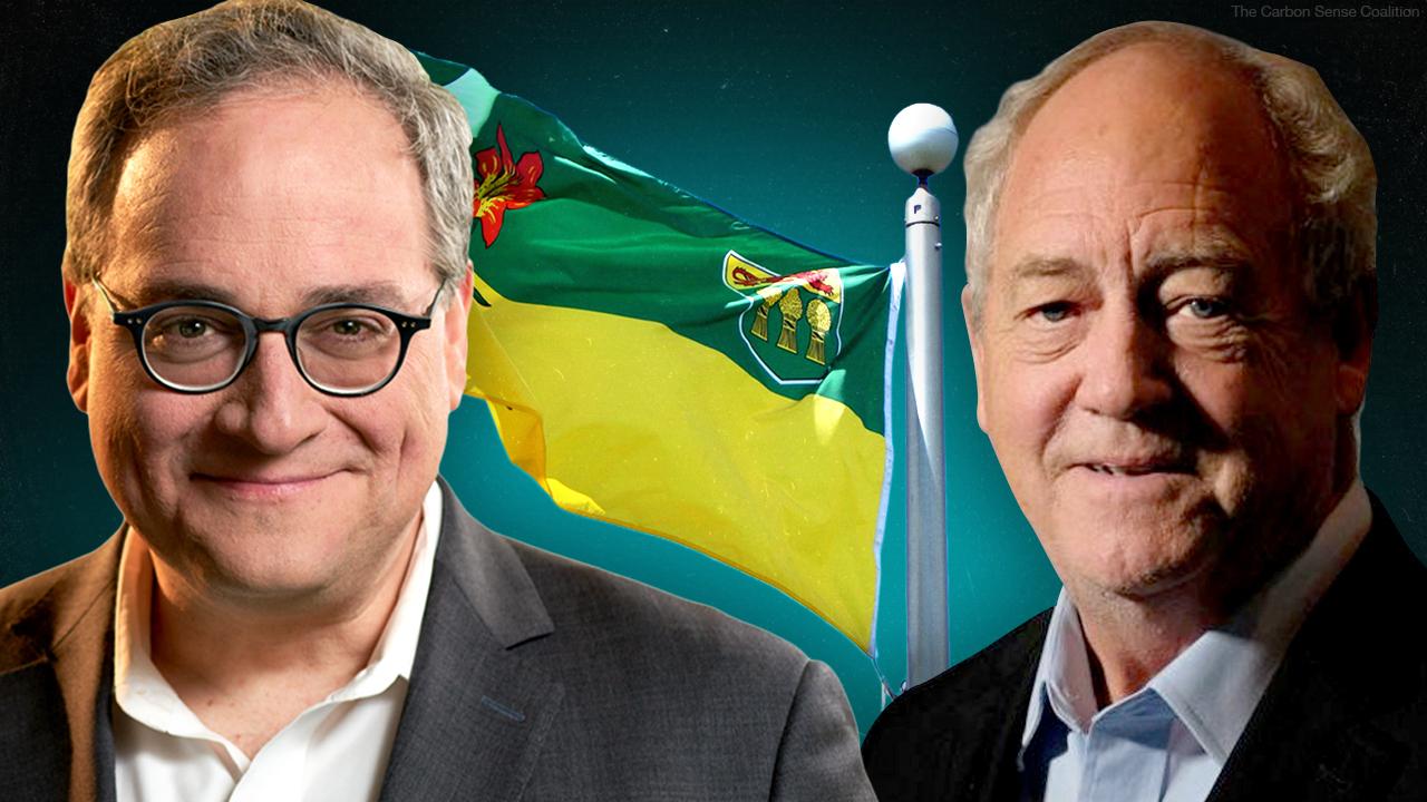Open Saskatchewan