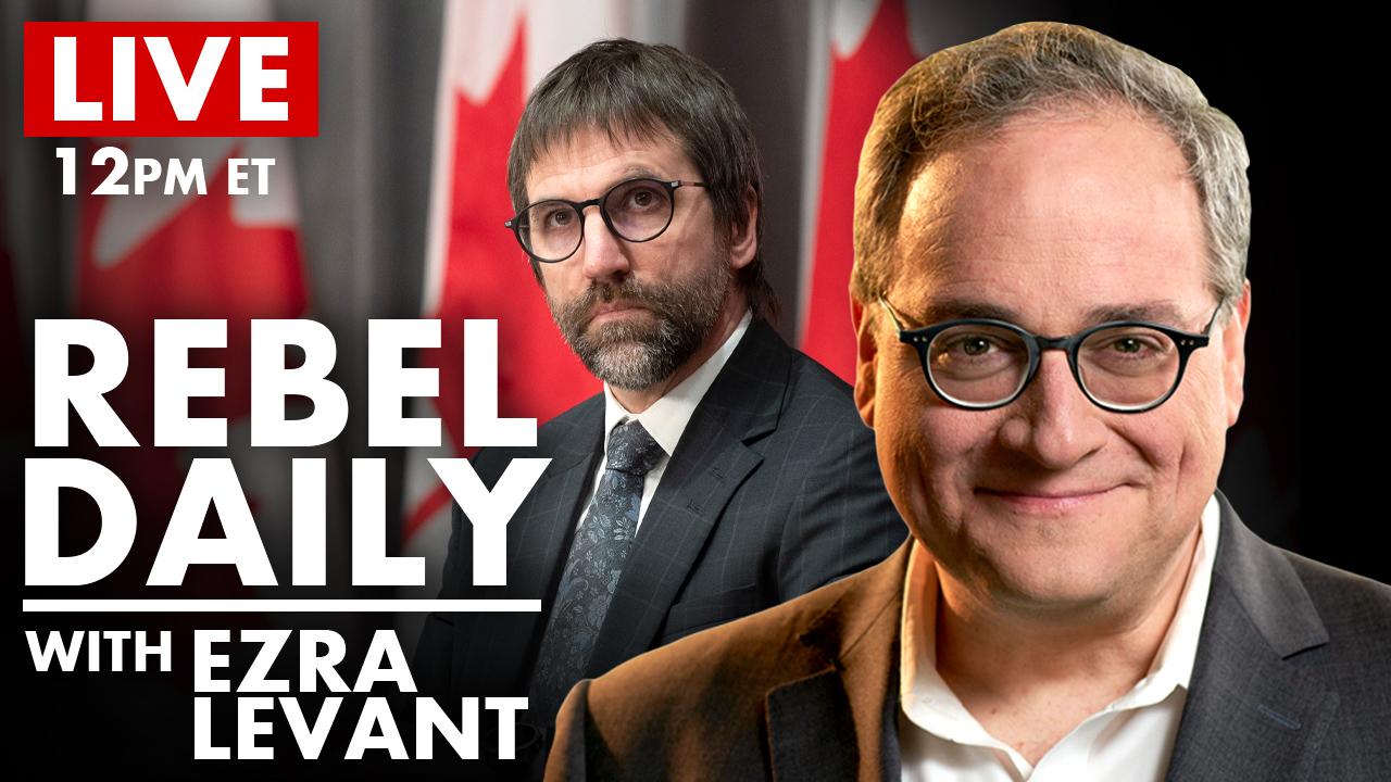 DAILY | Trudeau Announces Quarantine Hotels