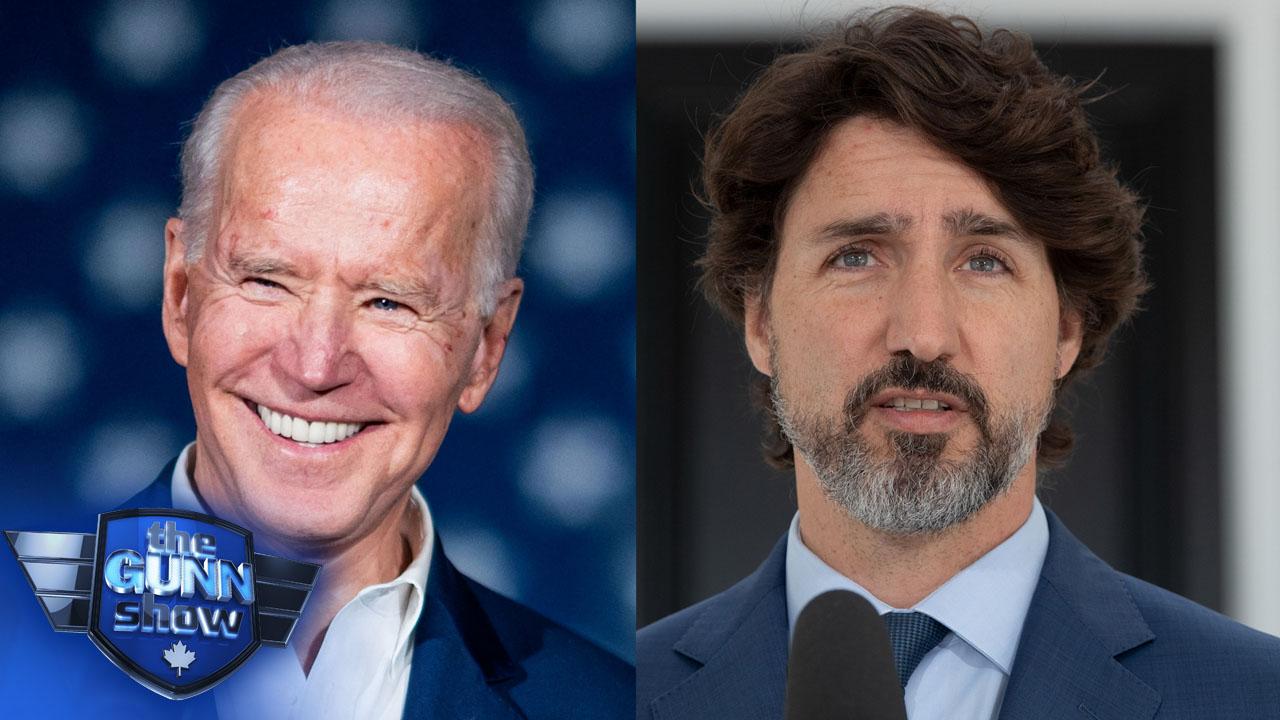 Biden saved Trudeau the trouble of cancelling Keystone XL