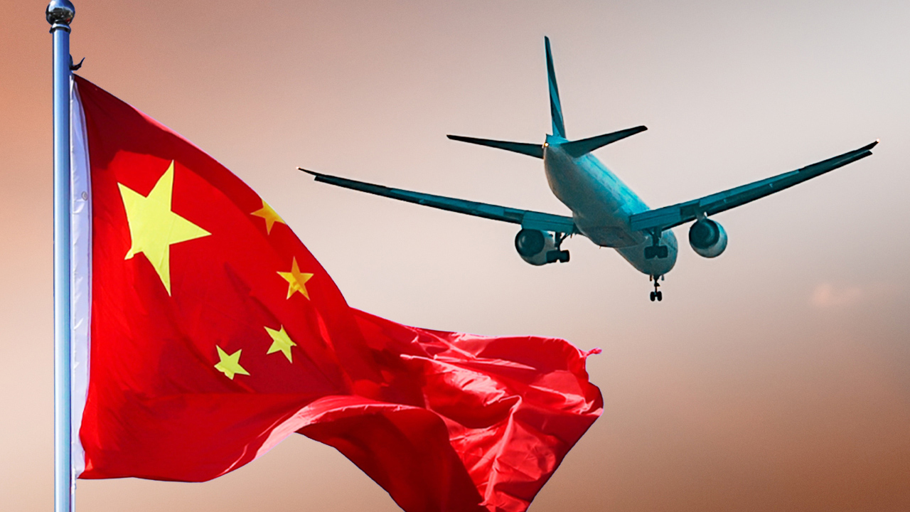 China temporarily bans foreign nationals travelling from Canada