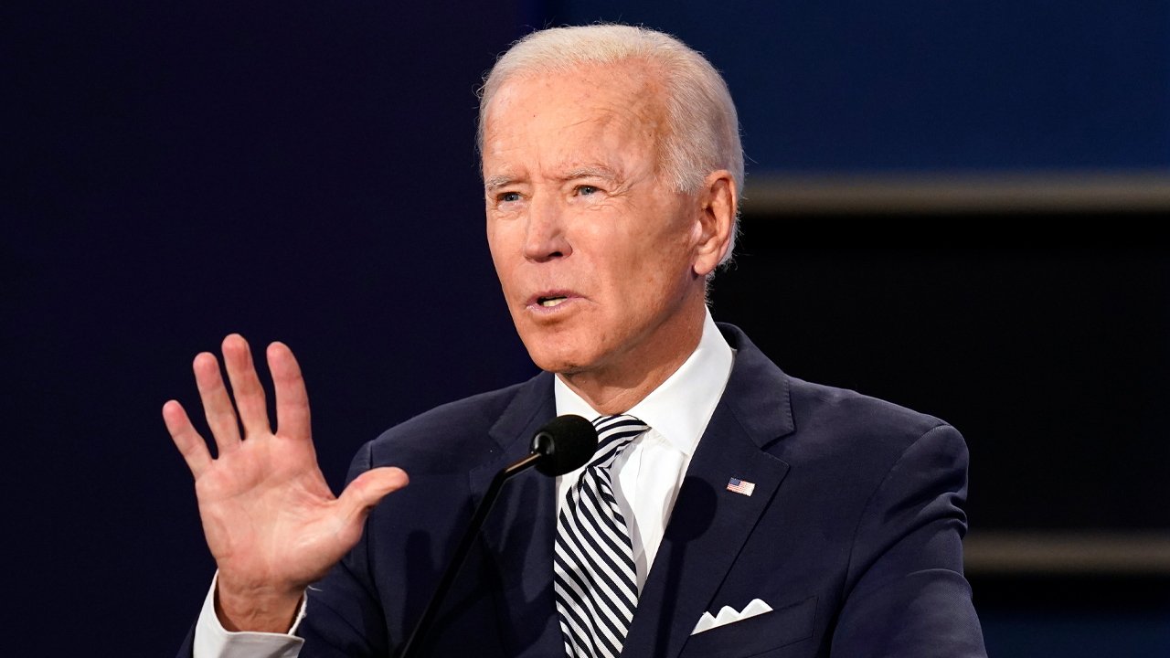 TSA authorized to enforce Biden's federal mask mandate
