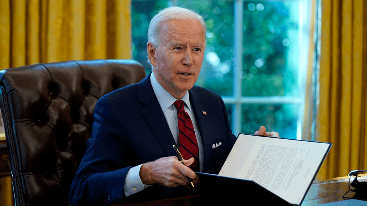 Biden threatens sanctions against Myanmar following military coup
