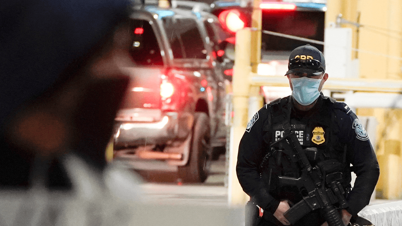ICE will not conduct operations at vaccine distribution sites to encourage access for illegal immigrants