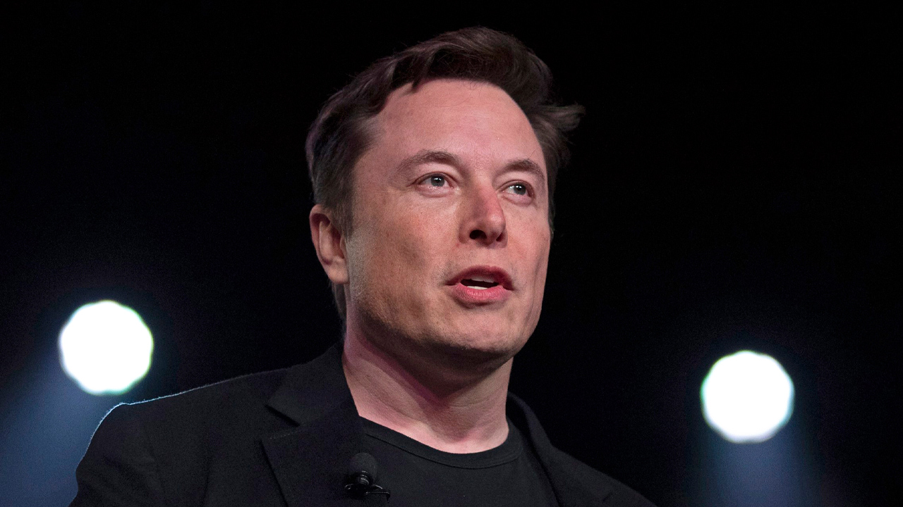 DOCS: Trudeau gov't asked Tesla for ventilators