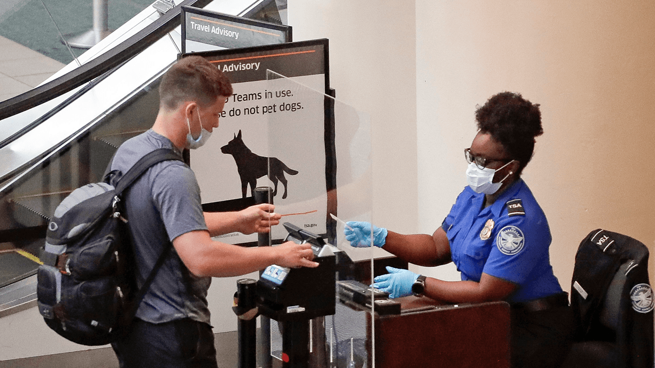 TSA announces refusing to wear a mask on transit could result in fine of $1500 or higher