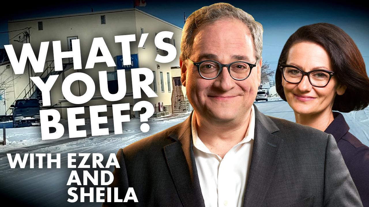 DAILY | Ezra & Sheila: Lockdown Rebellions!