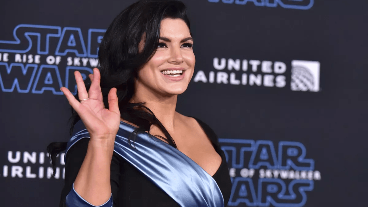 Conservative Star Wars actress fired after social media post comparing U.S. political climate to Nazi Germany