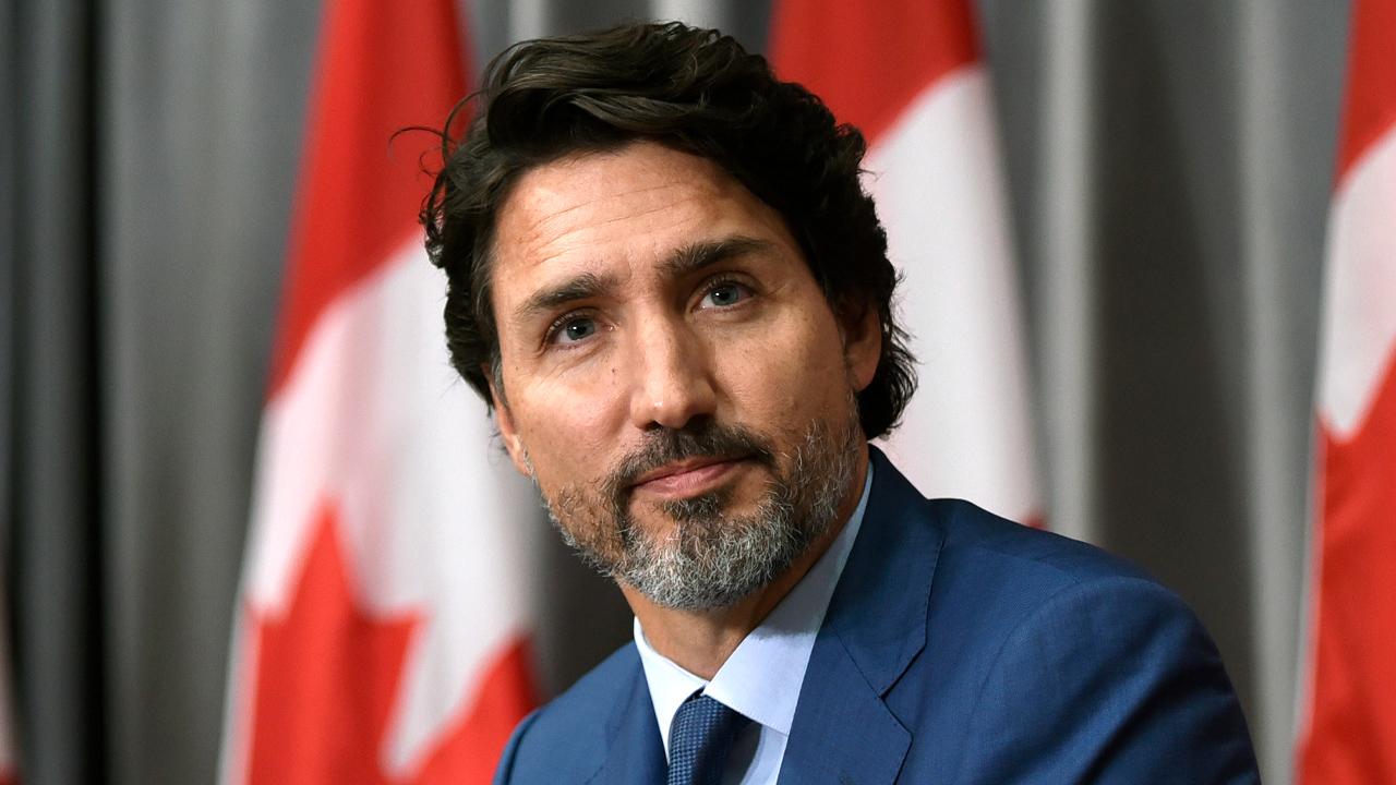Trudeau gov't seeking bottled water supplier