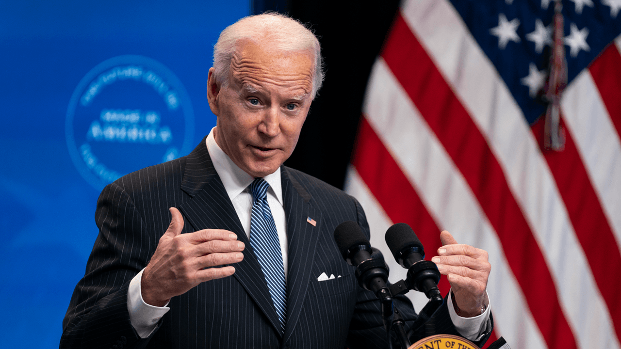 Former top military officials warn Biden administration is in for a shock on China