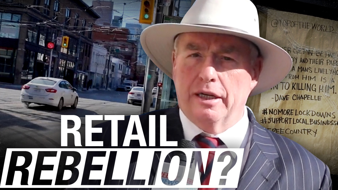 "The ""Retail Rebellion"" ends before it begins"