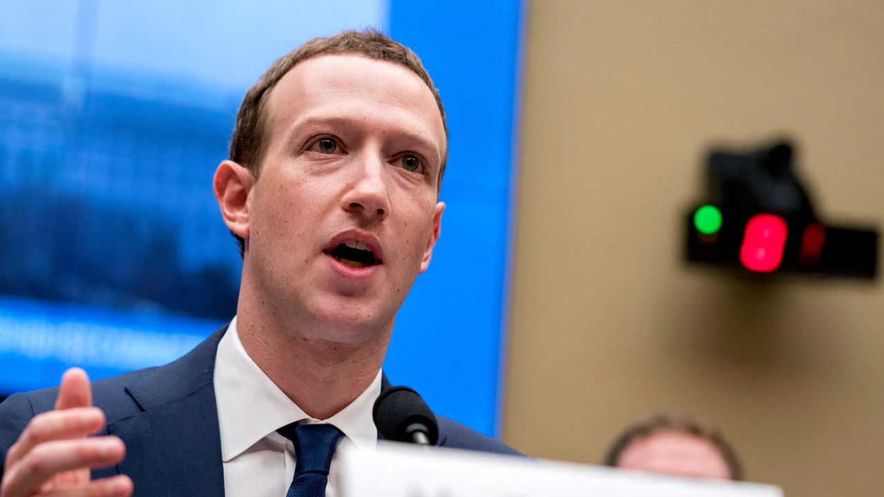 Mark Zuckerberg violates Facebook's own policy on COVID vaccines in leaked video