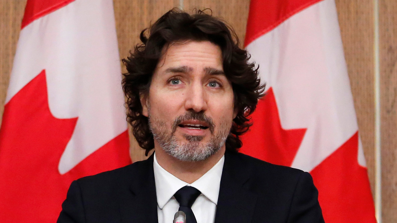 "Trudeau COVID response NOT ""based on science,"" argues Liberal staffer"